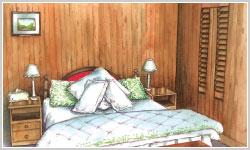 寝室の風水 やっていいこと、いけないこと。 | リリアン ...