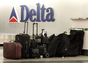 2005 A Record-Setting Year For Lost, Damaged And Delayed Airline Baggage