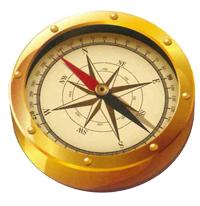 CompassGold