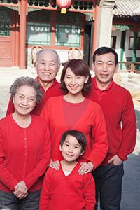FamilyRed