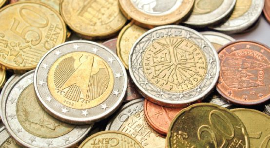 硬貨は風水のシンボル