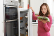 キッチンの風水が病気の原因になる