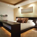 風水の良いベッドの配置