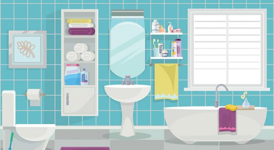 トイレ・風呂の風水で知っておくべき7つの法則