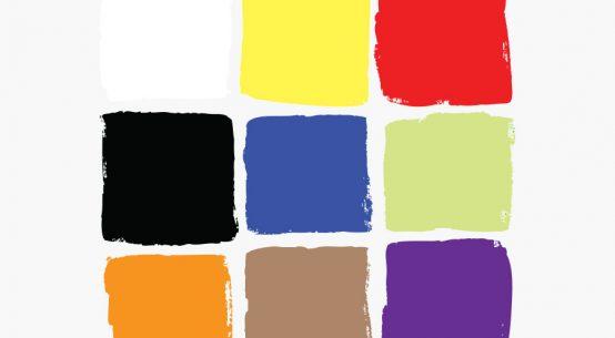 風水と色の密接な関係