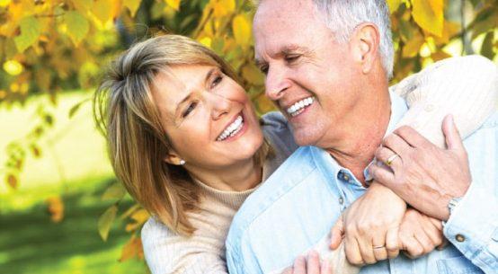 55才で最高の恋人ができた風水