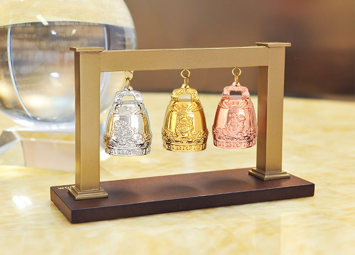 三種の守護神ベル