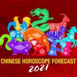 2021年の干支動物