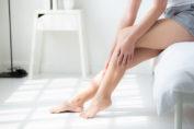 足を見ればわかる 人の性格と運気